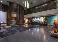 Hotel Gran Odara - Куйаба - Лобби