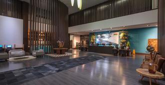 Hotel Gran Odara - Cuiabá