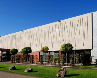 Best Western Plus Hotel Le Rhenan - Dorlisheim - Building