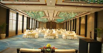 Crowne Plaza New Delhi Mayur Vihar Noida - Nuova Delhi - Sala ricevimenti