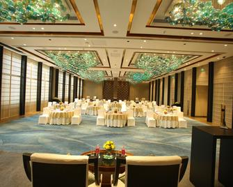 Crowne Plaza New Delhi Mayur Vihar Noida - New Delhi - Banquet hall