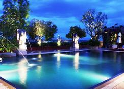 Furama Chiang Mai - Chiang Mai - Pool