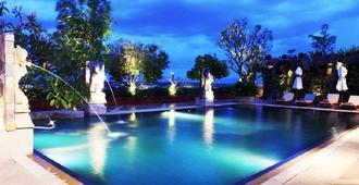 Furama Chiang Mai - Chiềng Mai - Bể bơi