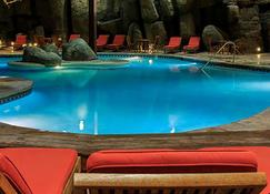 Montbleu Resort Casino & Spa - Stateline - Pool