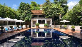 Rachamankha Hotel - Chiang Mai - Pool