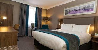 Holiday Inn Nottingham - Nottingham - Bedroom