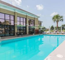 Quality Inn & Suites near Maxwell-Gunter Air Force Base