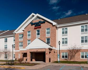 TownePlace Suites by Marriott Suffolk Chesapeake - Suffolk - Building