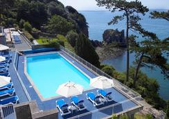 The Imperial Torquay - Torquay - Pool