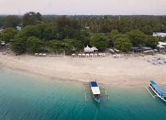 Scallywags Gili Air - Pemenang - Playa