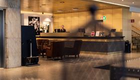 Scandic Malmen - Stockholm - Bar