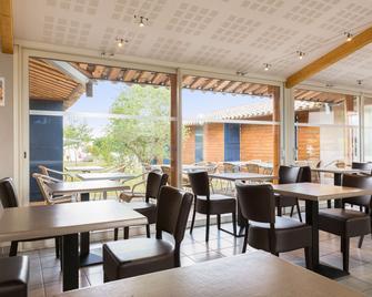 The Originals City, Hôtel Albizia, Sarlat-la-Canéda (Inter-Hotel) - Sarlat-la-Canéda - Restaurant