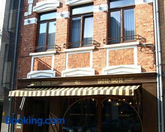 B&B Bon-Bon 'nuit' - Turnhout - Building