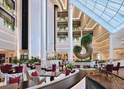 Mövenpick Hotel Bahrain - Muharraq - Restaurant