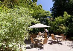 Hotel St. Annen - Hampuri - Patio