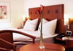 Hotel St. Annen - Amburgo - Camera da letto