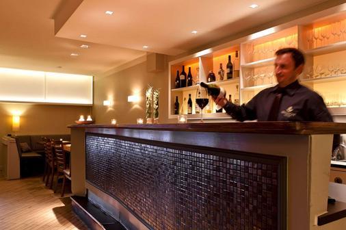 聖安納酒店 - 漢堡 - 漢堡 - 酒吧