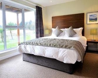 The Cornwall Hotel Spa & Estate - St. Austell - Bedroom