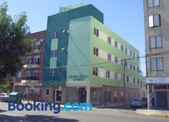 Hotel Micro - Rosario - Edificio