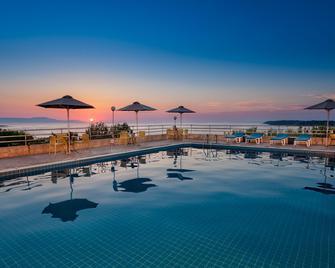 Creta Vitalis - Kalathas - Pool