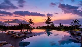 Sheraton Bali Kuta Resort - Kuta - Piscine