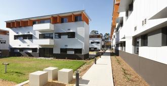 Western Sydney University Village - Parramatta - Parramatta - Edificio