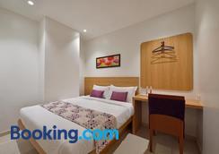 Hotel Leafio - Mumbai - Bedroom