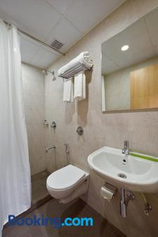 Hotel Leafio - Mumbai - Bathroom