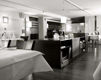 Altera Hotel - Oldenburg - Restaurant