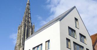 Hotel Goldenes Rad - Ulm - Building