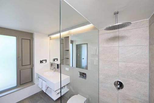 Hotel Goldenes Rad - Ulm - Bathroom