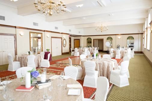 Hotel Providence - Providence - Banquet hall