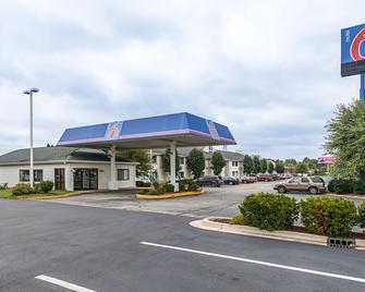 Motel 6 Kokomo, IN - Kokomo - Building