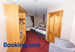 The Frontier Hotel - Bridge End - Bedroom