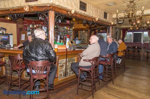 The Frontier Hotel - Bridge End - Bar