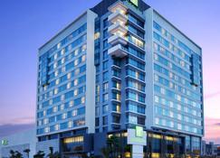 Holiday Inn Jakarta Kemayoran - North Jakarta - Building