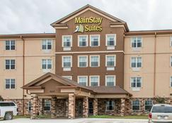 MainStay Suites - Cotulla - Building
