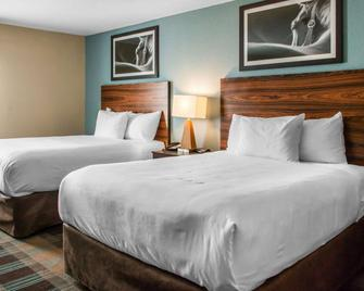 MainStay Suites - Cotulla - Soverom