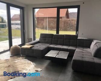 das Haus in Jois - Jois - Living room