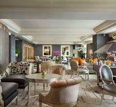 Hotel Mulia Senayan - Jakarta
