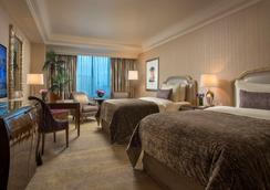 Hotel Mulia Senayan, Jakarta - Jakarta - Bedroom