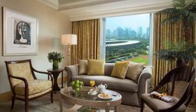 ホテル ムリア スナヤン - ジャカルタ - リビングルーム
