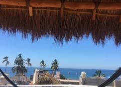 Teresita's Guests rooms - Chacala