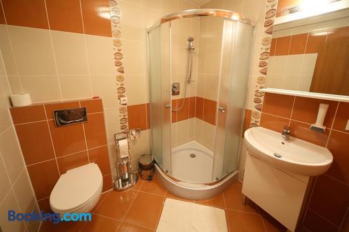 Penzion na rozku - Sliač - Bathroom