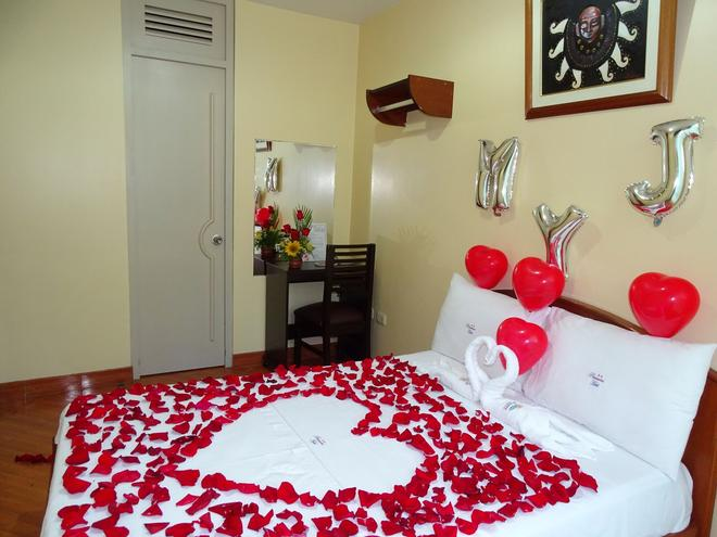 Hotel Primavera - Chiclayo - Makuuhuone