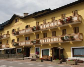 Hotel Belvedere - Panchià - Gebouw