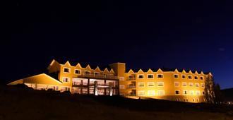 Las Dunas Hotel - אל קאלאפטה