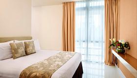 PARKROYAL Serviced Suites Kuala Lumpur - Kuala Lumpur - Bedroom