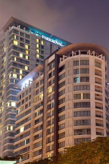 PARKROYAL Serviced Suites Kuala Lumpur - Kuala Lumpur - Rakennus