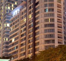 吉隆坡賓樂雅服务公寓